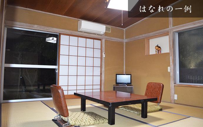 さゞ波館(さざ波館)のお部屋のイメージ画像